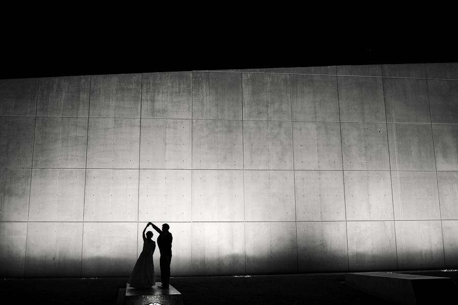 Ken Luallen Weddings photograph